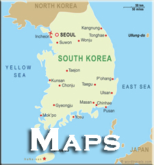 Korea Country Guide Guide to Living and Teaching English in South