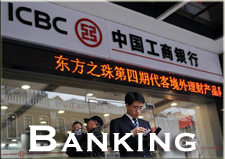 Banking in China - ESL Abroad