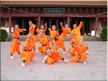 Chinese Martial Arts - ESL Abroad