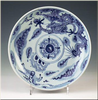 Chinese Porcelain - ESL Abroad