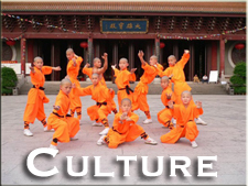 Chinese Culture - ESL Abroad