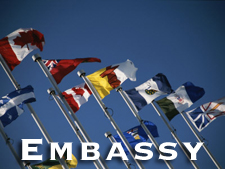 Embassy in China - ESL Abroad