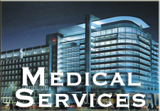 Medical services in China - ESL Abroad