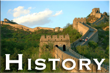 History of China - ESL Abroad