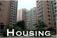 Housing in China - ESL Abroad