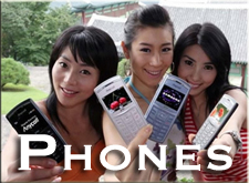 Phone Services in Hong