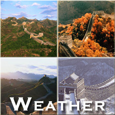 The weather in China - ESL Abroad