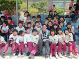 Brian Gorenstein - ESL teacher in South Korea