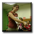 Katy Williams - English Teacher in Taiwan