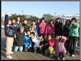 Terry Gee - ESL teacher in South Korea