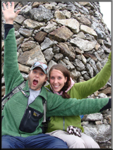 Jon Wick & Cassie Weightman - ESL teachers in South Korea