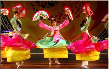 Korea 101: Korean Customs and Traditions