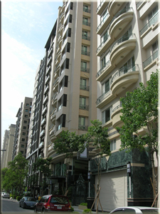 Apartments in Taiwan - ESL in Taiwan