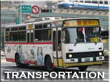 Transportation in Taiwan - ESL in Taiwan