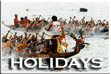 Holidays in Korea - ESL in Korea