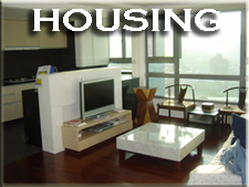 Housing in Taiwan - Teaching English in Taiwan