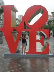 I LOVE Taipei.
