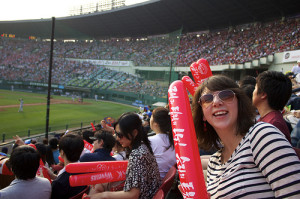 South Korea Baseball