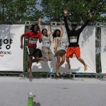 RTT Monthly Event South Korea: Masai Barefoot Marathon Update!