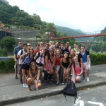 Event Recap: RTT Taiwan Day Trip to Wulai