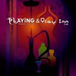 Celebrate an Arabian Christmas with Reach to Teach at Playing Lounge Bar