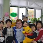 RTT Interviews Raymond Revnyak, a Reach To Teach Teacher in South Korea