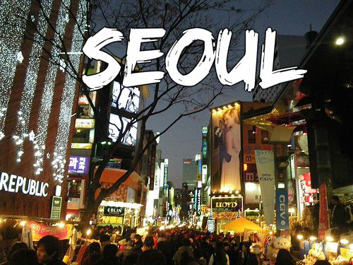 teach english in seoul with the smoe program