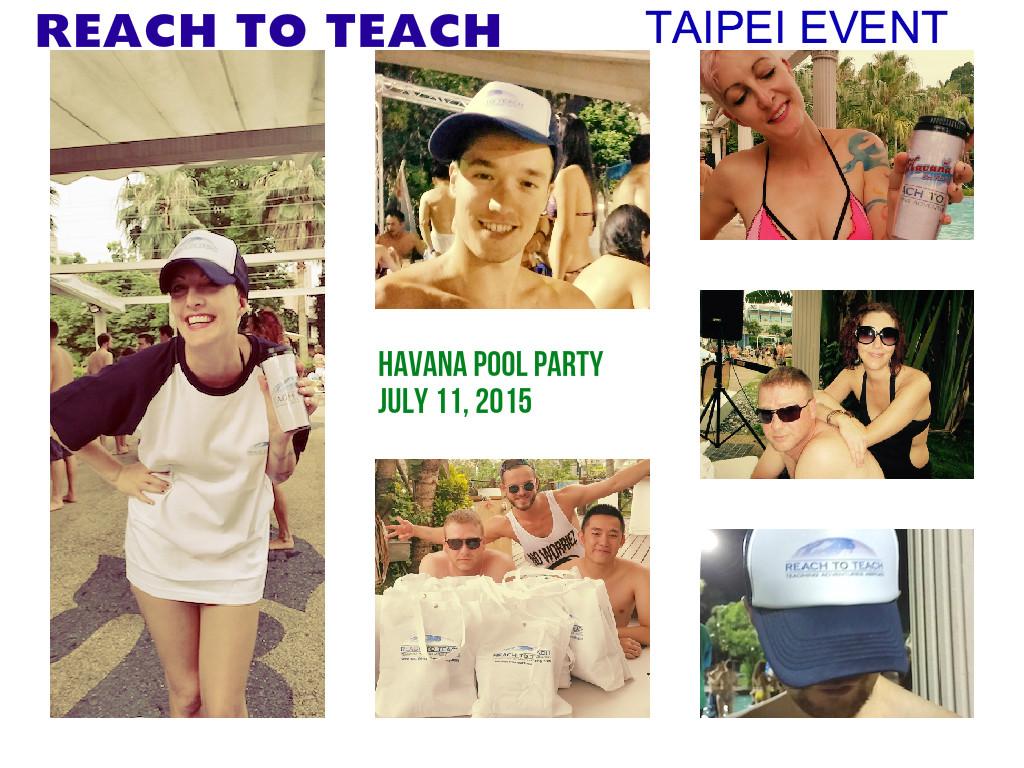 Havana RTT Collage