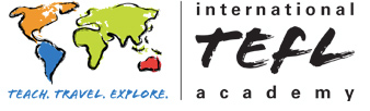 International TEFL Academy Online and In-Class Courses