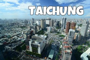 Taichung City