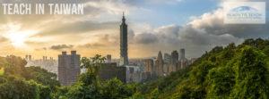 Reach To Teach Taiwan Teaching Abroad
