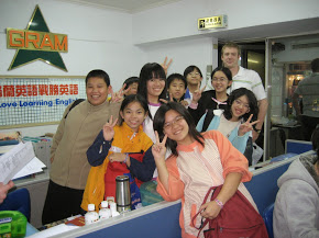 Teach English in Taipei