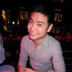 Tim Lu - HR Coordinator