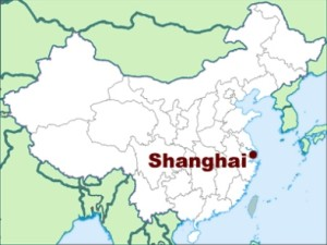 Shanghai Location