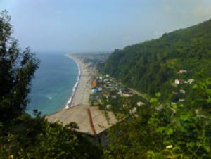 Batumi Beaches