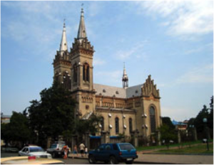 Batumi Church