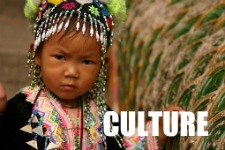 Thailand Country Guide - Culture