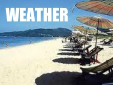 Thailand Country Guide - Weather