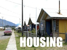 Housing in Chile