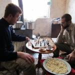 Teach in Georgia: Interview with TLG Volunteer Teacher Isaac Gregson