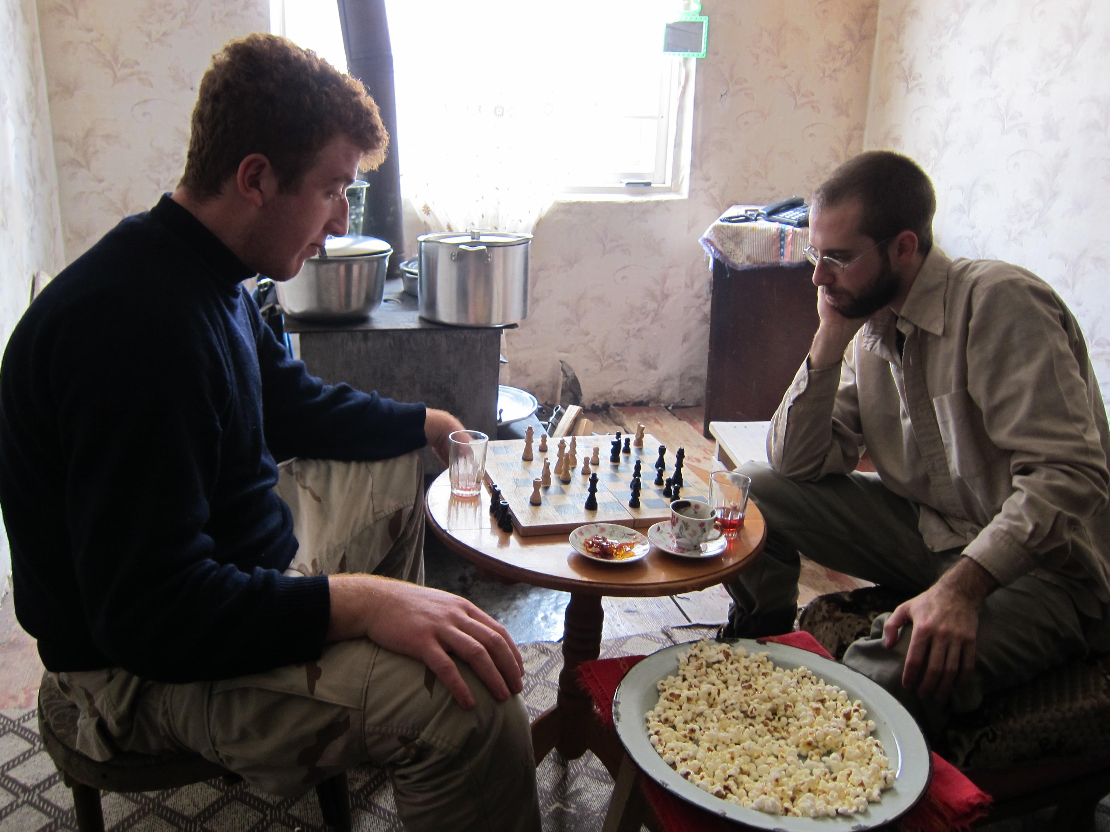 Teach in georgia interview with tlg volunteer teacher isaac gregson welcome xflitez Gallery