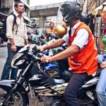 Bangkok Motorbike Adventures