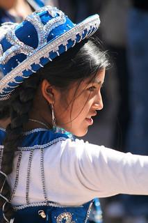Chilean Culture Reach To Teach