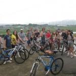 RTT April 2012 Taiwan Event - A Day of Biking in Taipei