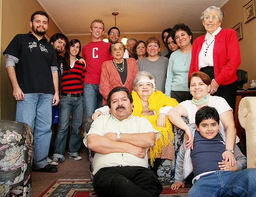 Chilean Host Family - Matt.hintsa