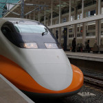 Tips For Riding The KTX in Korea