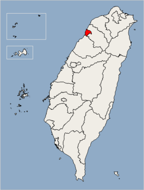 Teach English in Hsinchu Teaching English in Taiwan
