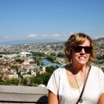 Interview with Liane Nichols, an American Teacher Teaching English in Georgia