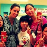 Interview with Alana Delia, An American Teacher in Gumi, South Korea