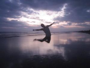 Dean Barnes Kuta Beach